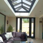 Lantern Roof Light Lifestyle 2
