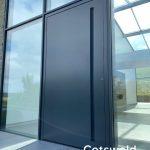 Luxus ED Front Door